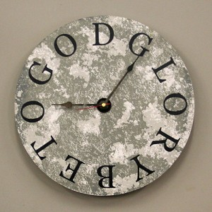 clock-2-Glory-be-to-GOD